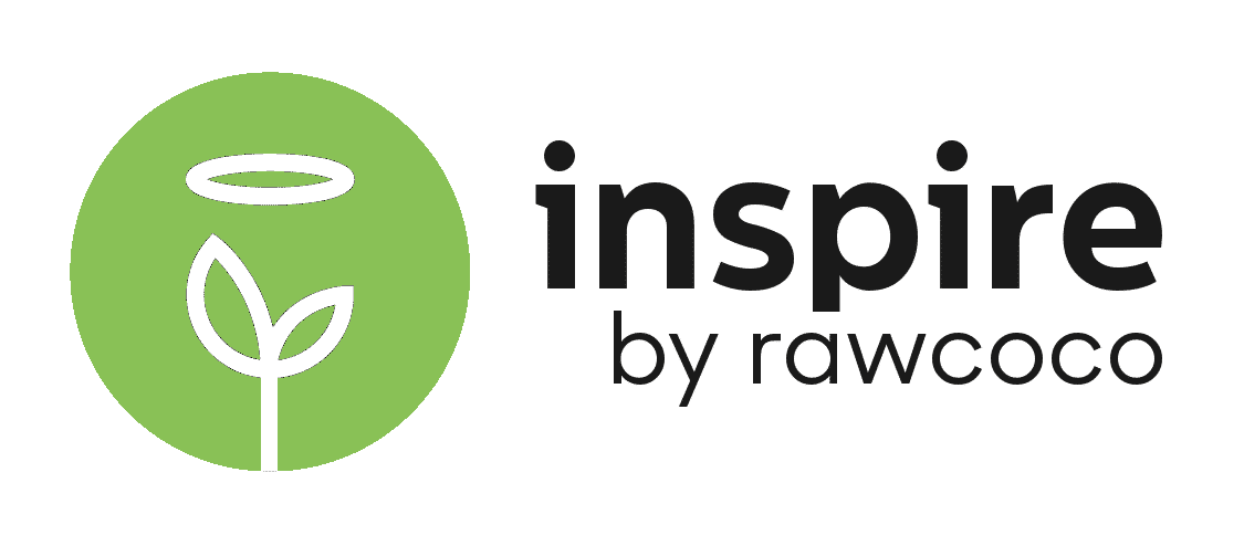 inspire by rawcoco