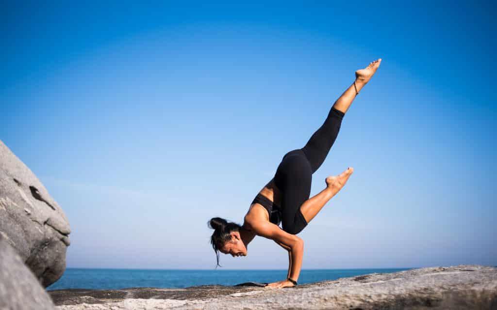 Pratique du yoga pour gagner en souplesse