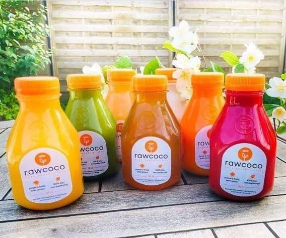 Quelle cure de jus de fruits frais et pressés à froid ?