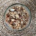 Recette de granola maison ou comment faire un muesli naturel